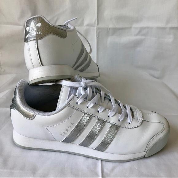 le adidas samoa scarpe come nuovo poshmark